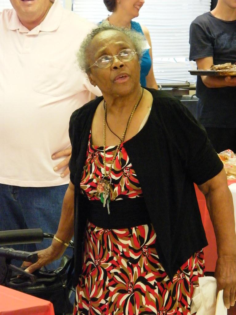 Lisa Alderman - Lead Case Manager - Calhoun County Senior ...