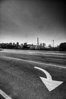 This Way to Charlestown | by Patrick Campagnone
