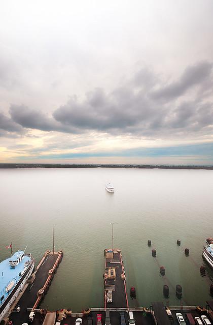 Toronto Island Ferry Jobs