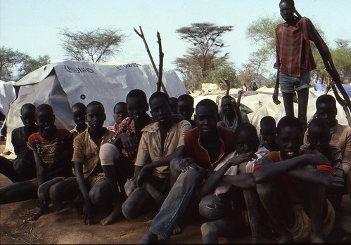a personal opinion on the lost boys of the sudan youtube video The way forward for south sudan a change in igad's approach and a new political leadership in south sudan constitute the exit plan out of the conflict.