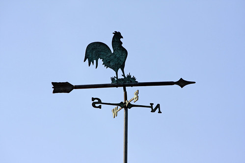 weather vane | by Leo Reynolds