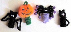 Halloween Crafts | by Wendy Piersall