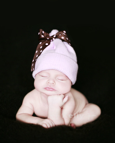 #2 on explore...yay! 2 week old Emma | by ~ Kelly Brown ~