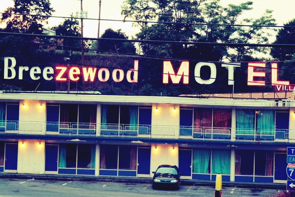 Breezewood Motel Breezewood Pa