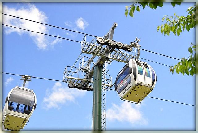 Image result for gondola rotorua