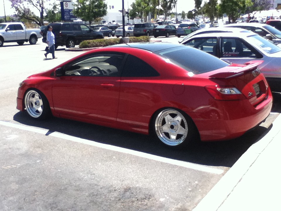 Fg2 Civic Si Ryanmotonsb Flickr