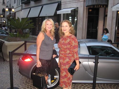 Porsche Design Store In Beverly Hills Porsche Design At