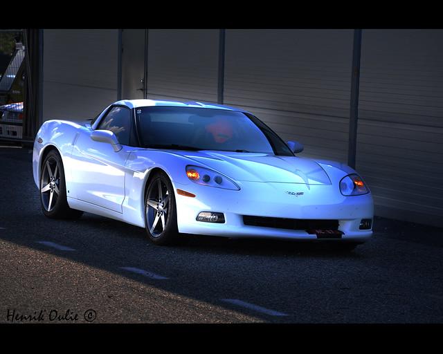 Corvette c6 wallpaper a wallpaper i made in like 30secs fr flickr - Corvette c6 wallpaper ...
