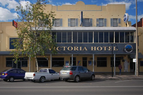 victoria hotel wagga wagga the victoria hotel at wagga. Black Bedroom Furniture Sets. Home Design Ideas