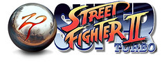 ZEN Pinball Street Fighter table logo | by PlayStation.Blog