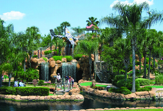Orlando Florida Things To Do With Kids