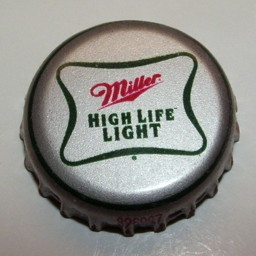 miller high life light porter88carl flickr. Black Bedroom Furniture Sets. Home Design Ideas