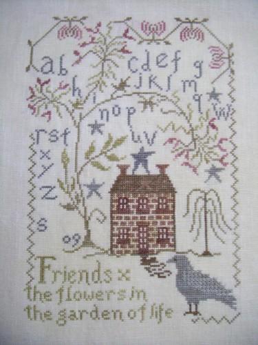 Garden of life blackbird designs loose feathers 21 for Blackbird designs english garden