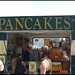 Pancakes Stand in London