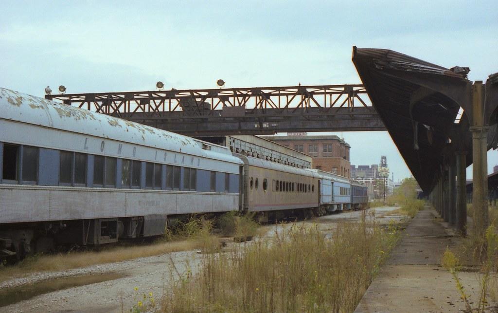Kansas City Abandoned Buildings