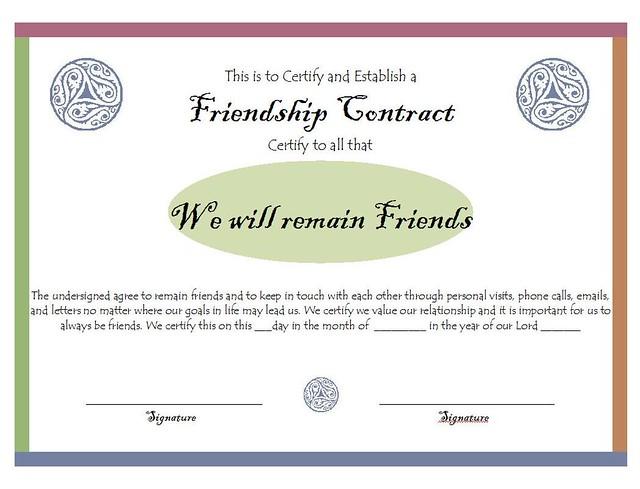 Friendship contract oldmanblurtsspot brian the old man friendship contract by oldmanblurts pics friendship contract by oldmanblurts pics thecheapjerseys Images