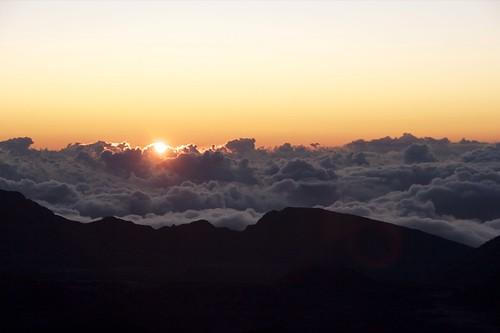 Maui Mountain Cruisers Sunrise Bike Tour