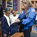STS-127 Crew Visit to Anne Beers Elementary (200909240001HQ)