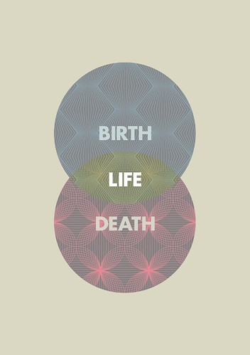 Birth/Life=Death v2   Updated/amended. Beginning of a ...