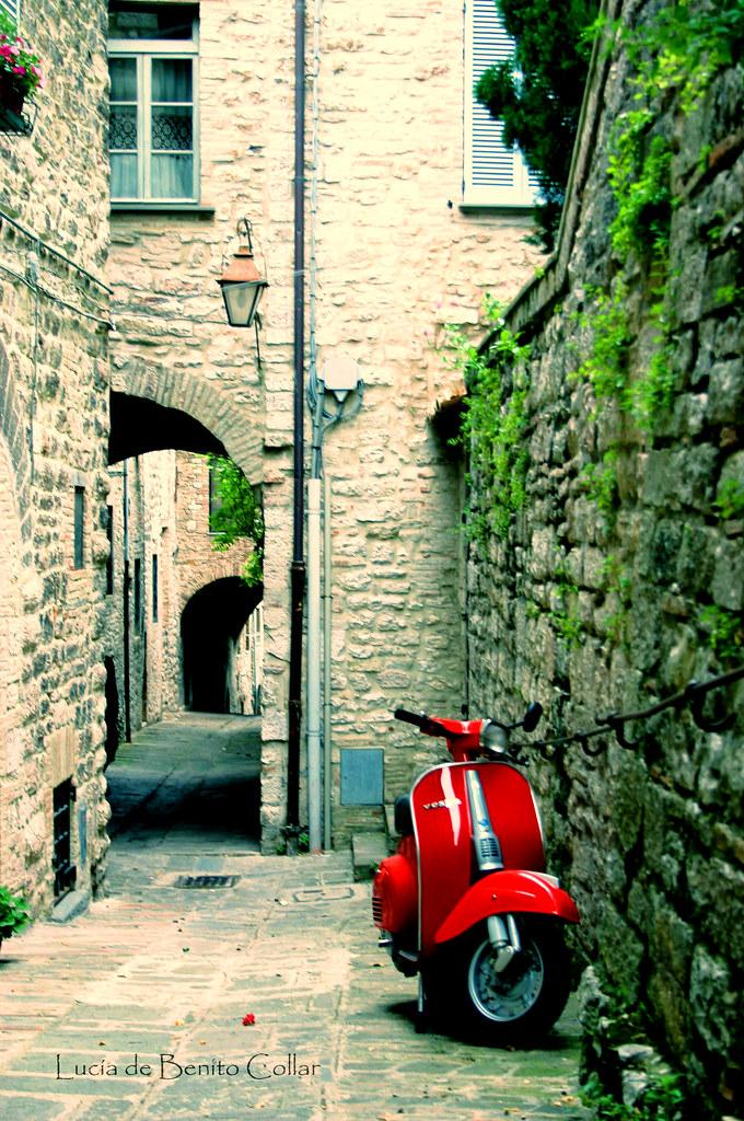 Vespa italia luc a db flickr for Vespa com italia