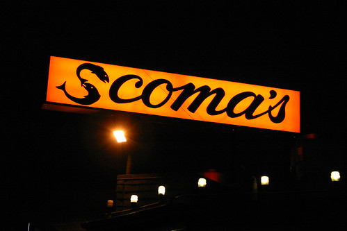 Scoma's | by demib