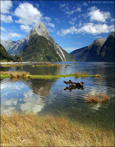 mitre peak, milford sound | by Daniel Murray (southnz)