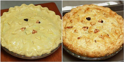 2009.11.25 Apple Cherry Pie [Collage 2] | by Xiaolu // 6 Bittersweets