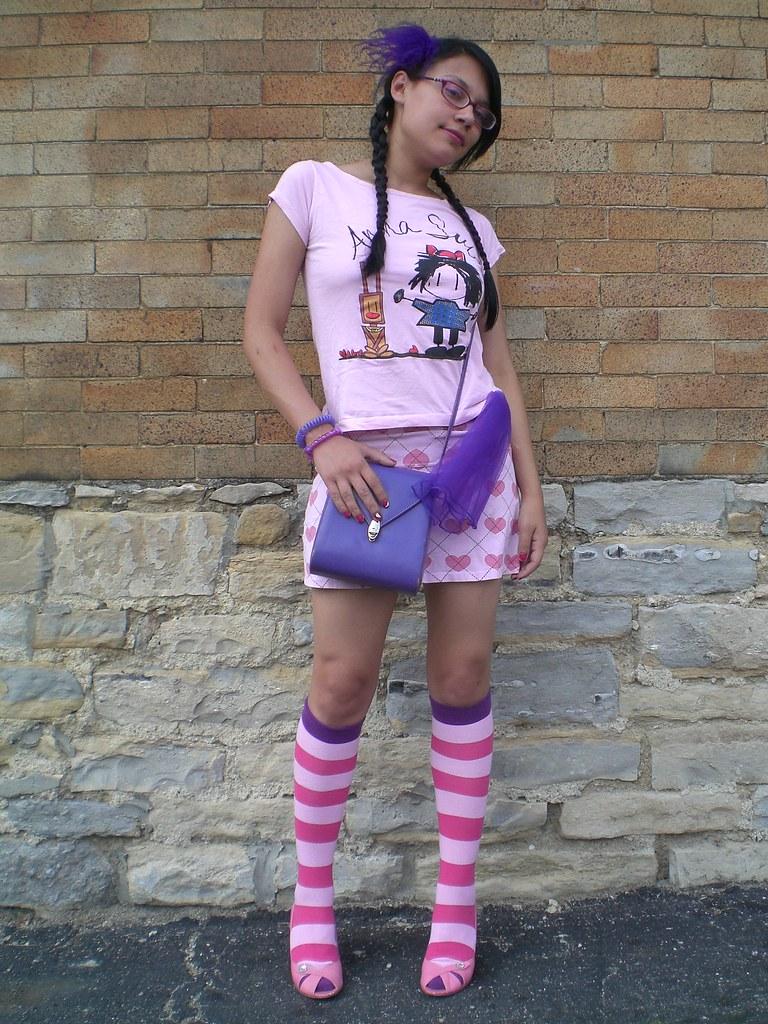 The Little Girl Of Long Ago Ha Ha Does Anyone Else Rememb Flickr