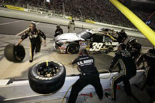 Army Racing pit stop | by The U.S. Army
