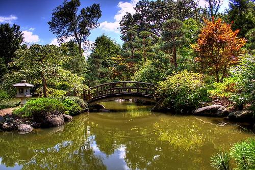 Anderson Japanese Gardens Rockford Illinois Monika Flickr