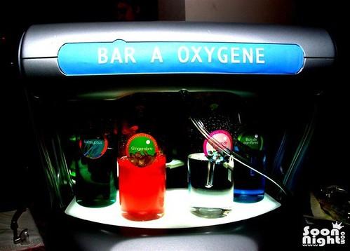 animation bar a oxygene antibes soir e erlen meyer kosmos. Black Bedroom Furniture Sets. Home Design Ideas