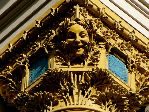 Architecture parisienne un exemple admirable de ce qui for Architecture parisienne