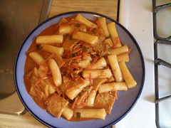 Michael and Sujin's ddukbokki | by maangchi