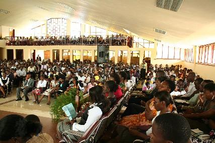 Sabbath Worship | The Church at worship | University SDA Church ...