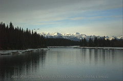 Bow River West Of Cochrane | by Neil Young Photography (nyphotos.ca)
