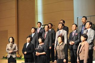2011 추계 성서침례교회 전국친교회