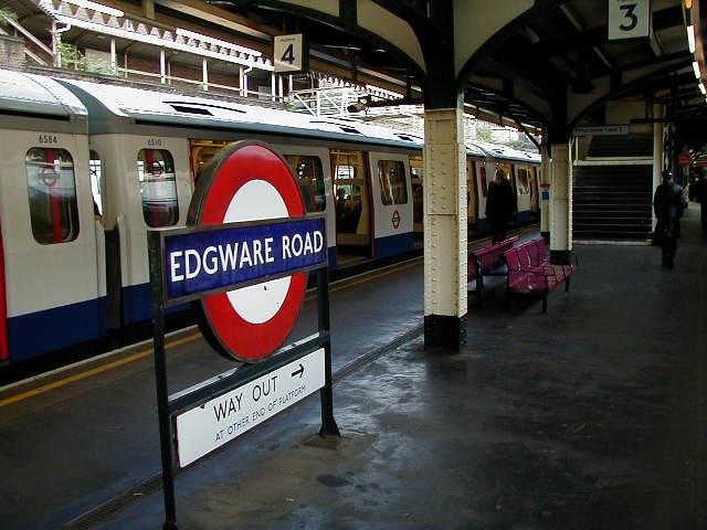 i will compare station road edgware