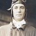 Photograph of airmail pilot James DeWitt Hill