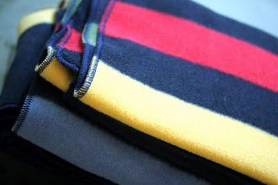 Blankets Fleece Blankets For Project Linus Rebeccacoke