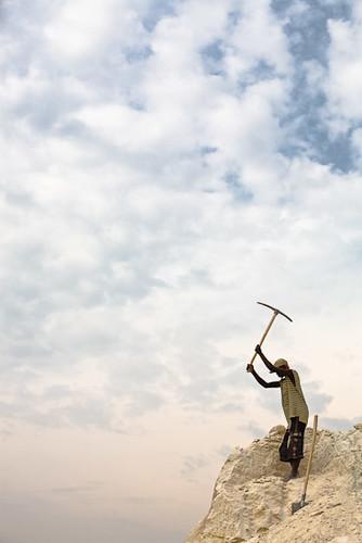 Open-air limestone mining   Trevor Meier   Flickr