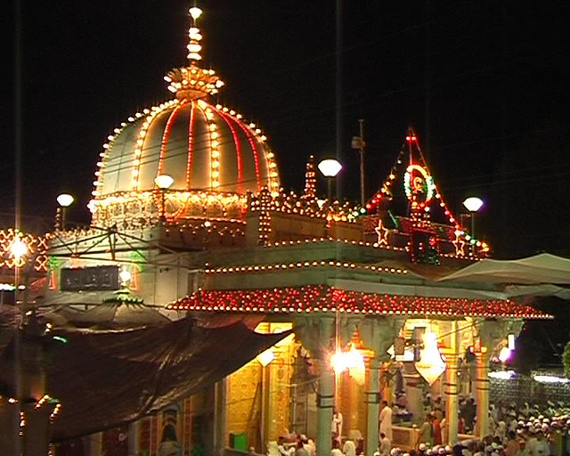 Dargah ajmer sharif presented by haji smaed chishty s flickr dargah ajmer sharif by saaed chishty altavistaventures Images