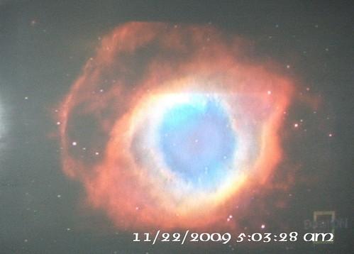 Hubble's Amazing Universe_Helix Nebula-Exploding Star   Flickr