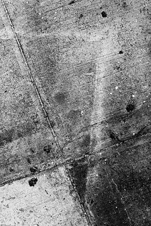 Untiled Abstract / 20091125.7D.00613.P1.L1.BW / SML | by See-ming Lee 李思明 SML