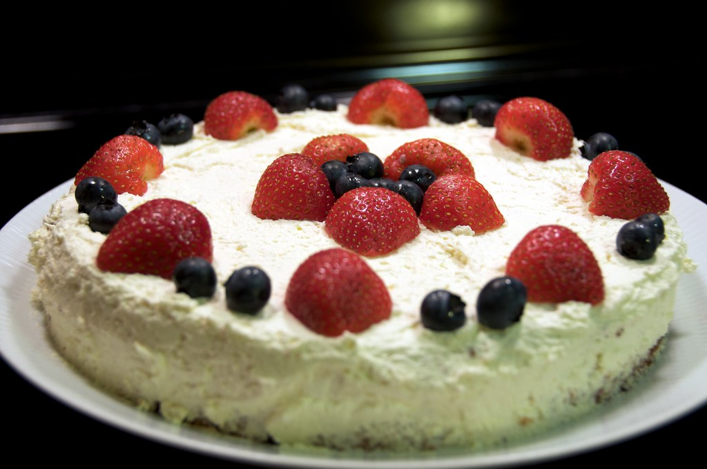 Cake From Scratch Recipes Easy