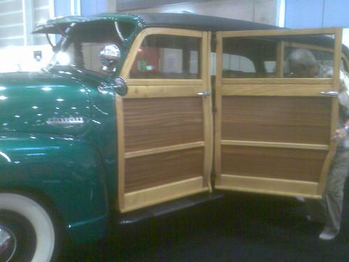 id idaho 2009 chevrolet 1952 en bois de madera holz in le flickr. Black Bedroom Furniture Sets. Home Design Ideas