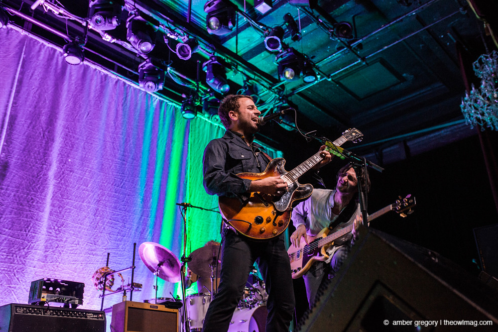 Dawes @ The Fillmore, SF 02-21-2017 19