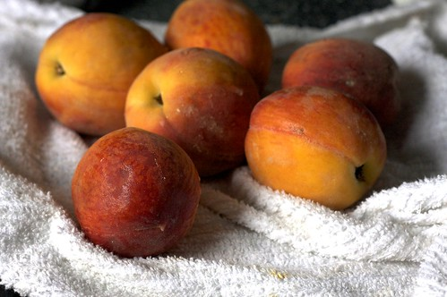 south jersey peaches | by smitten kitchen