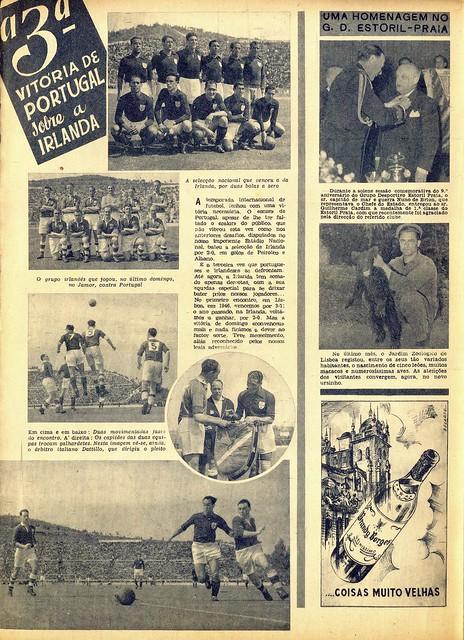 Século Ilustrado, No. 543, May 29 1948 - 16