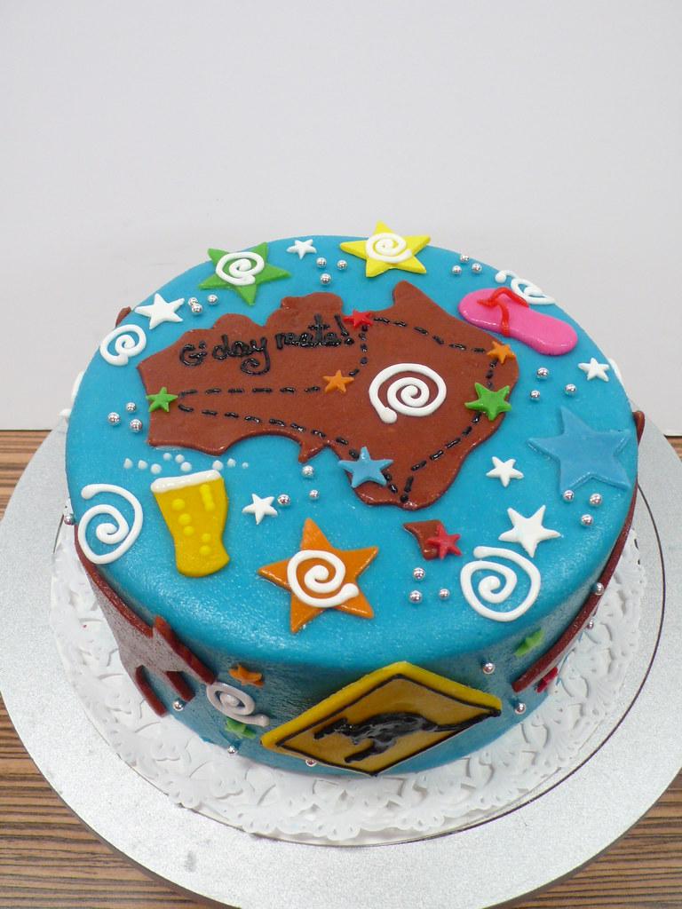 Z Cakes