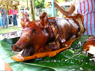 Lechon Baboy (Roasted Pig) | by dbgg1979